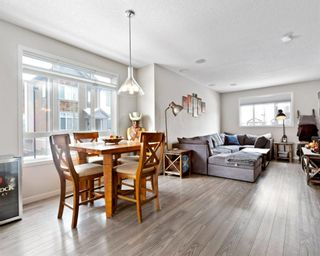 Main Photo: 412 Copperpond Row SE in Calgary: Copperfield Row/Townhouse for sale : MLS®# A1133150