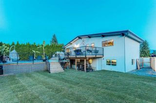 Photo 34: 46601 ELGIN Drive in Chilliwack: Fairfield Island House for sale : MLS®# R2586821