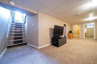 Photo 22: 54 FERNWOOD Avenue in Winnipeg: St Vital Residential for sale (2D)  : MLS®# 202115157
