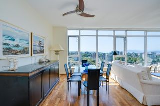 """Photo 4: 1102 1468 W 14TH Avenue in Vancouver: Fairview VW Condo for sale in """"AVEDON"""" (Vancouver West)  : MLS®# R2599703"""