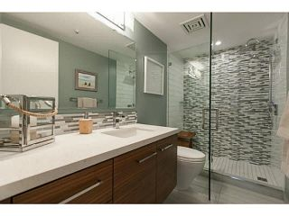 """Photo 11: 705 2288 PINE Street in Vancouver: Fairview VW Condo for sale in """"THE FAIRVIEW"""" (Vancouver West)  : MLS®# V1142280"""