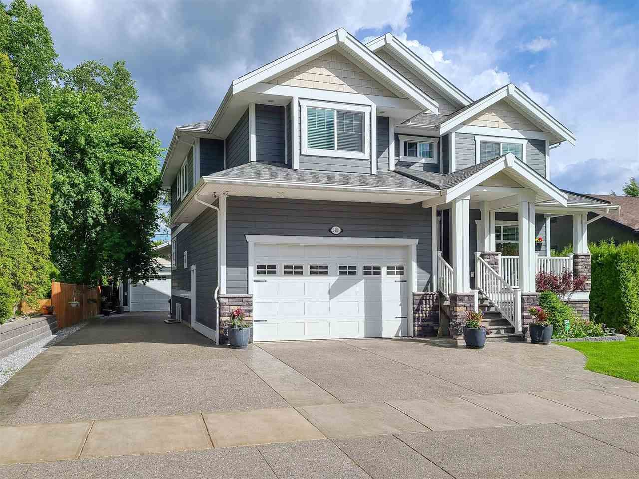 """Main Photo: 2181 LAURIER Crescent in Prince George: Crescents House for sale in """"CRESENTS"""" (PG City Central (Zone 72))  : MLS®# R2618434"""