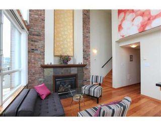 Photo 4: 503 7 RIALTO COURT in Quay: Home for sale : MLS®# V1133033