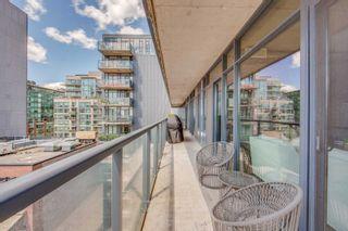 Photo 40: 908 138 Princess Street in Toronto: Moss Park Condo for sale (Toronto C08)  : MLS®# C4900925