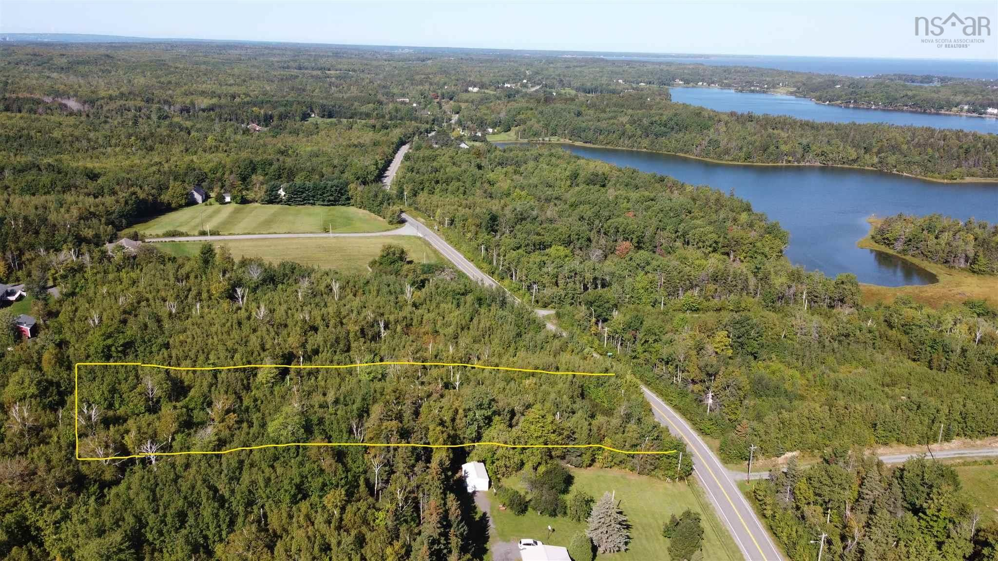 Main Photo: Lot 12 Pictou Landing Road in Little Harbour: 108-Rural Pictou County Vacant Land for sale (Northern Region)  : MLS®# 202125551