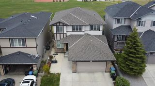 Main Photo: 209 Pantego Road NW in Calgary: Panorama Hills Detached for sale : MLS®# A1109366