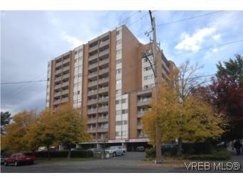 FEATURED LISTING: 407 - 1630 Quadra St VICTORIA