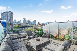 Photo 2: 603 28 POWELL Street in Vancouver: Downtown VE Condo for sale (Vancouver East)  : MLS®# R2620664