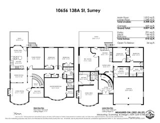 Photo 36: 10656 138A Street in Surrey: Whalley House for sale (North Surrey)  : MLS®# R2589090