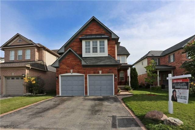 Main Photo: 3073 Country Lane in Whitby: Williamsburg House (2-Storey) for sale : MLS®# E3616748