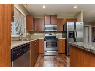"""Photo 6: 106 2581 LANGDON Street in Abbotsford: Abbotsford West Condo for sale in """"Cobblestone"""" : MLS®# R2154398"""