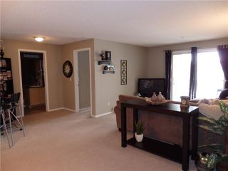 Photo 12: 4307 604 8th Street SW: Airdrie Condo for sale : MLS®# C3594531