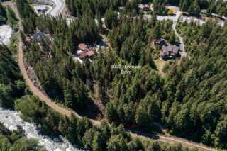 """Photo 6: 9032 RIVERSIDE Drive in Whistler: WedgeWoods Land for sale in """"WEDGEWOODS"""" : MLS®# R2588059"""