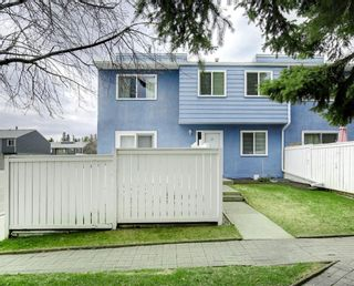 Photo 1: 25 251 90 Avenue SE in Calgary: Acadia Row/Townhouse for sale : MLS®# A1099043