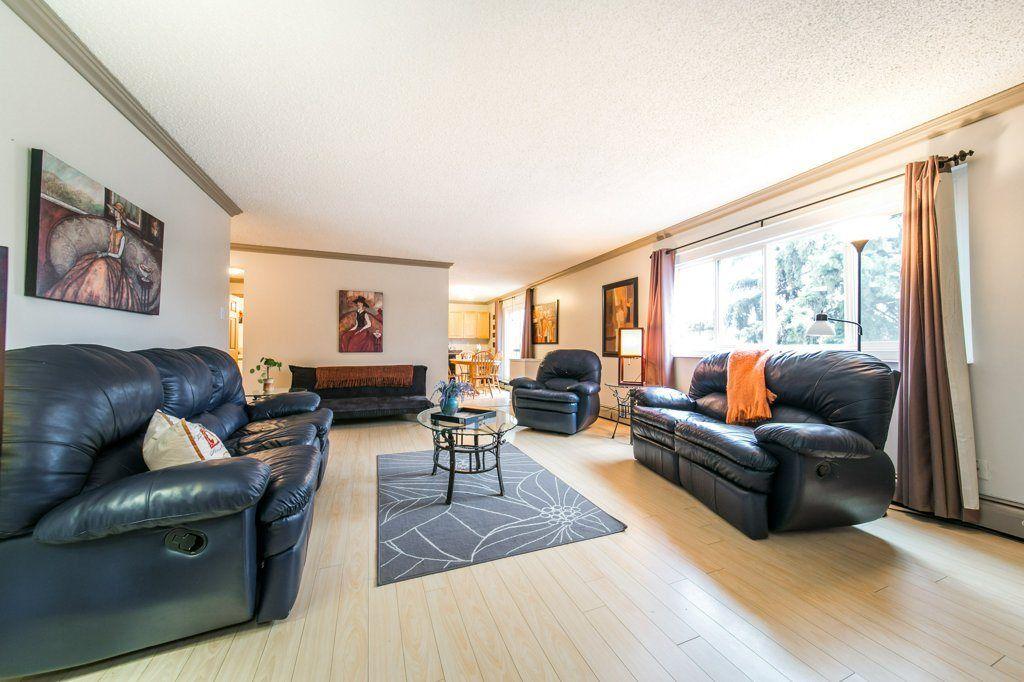 Main Photo: 208 7204 81 Avenue in Edmonton: Zone 17 Condo for sale : MLS®# E4255215