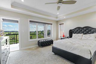 Photo 23: 3569 CLAXTON Crescent in Edmonton: Zone 55 House for sale : MLS®# E4251811