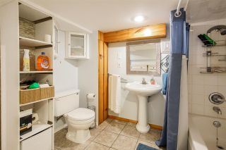 Photo 36: 106 CARROLL Street in New Westminster: The Heights NW House for sale : MLS®# R2576455