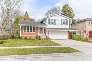 Photo 3: 4457 Hawthorne Drive in Burlington: House for sale : MLS®# H4050296