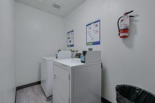 Photo 16: 306 2545 116 Street in Edmonton: Zone 16 Condo for sale : MLS®# E4253541