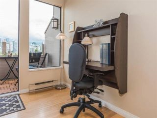 """Photo 12: 108 995 W 7TH Avenue in Vancouver: Fairview VW Townhouse for sale in """"OAKVIEW TOWNHOMES"""" (Vancouver West)  : MLS®# R2168359"""
