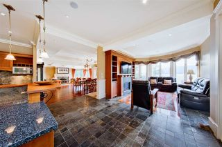 Photo 17: 5347 KEW CLIFF Road in West Vancouver: Caulfeild House for sale : MLS®# R2471226