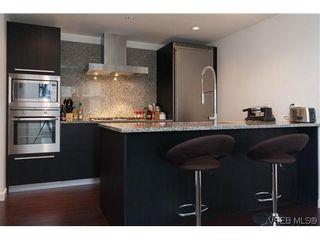Photo 7: 404 708 Burdett Avenue in VICTORIA: Vi Downtown Residential for sale (Victoria)  : MLS®# 320630