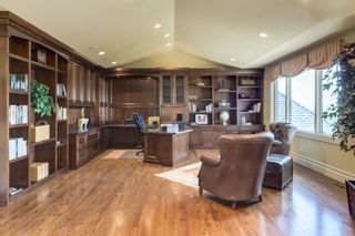 Photo 32: 7 Spring Valley Way SW in Calgary: Springbank Hill Detached for sale : MLS®# A1115238