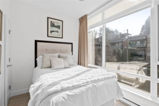 "Photo 5: 301 1468 W 14TH Avenue in Vancouver: Fairview VW Condo for sale in ""THE AVEDON"" (Vancouver West)  : MLS®# R2545980"