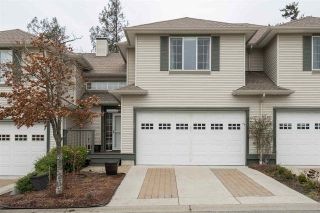 """Photo 1: 25 2088 WINFIELD Drive in Abbotsford: Abbotsford East Townhouse for sale in """"The Plateau at Winfield"""" : MLS®# R2232502"""