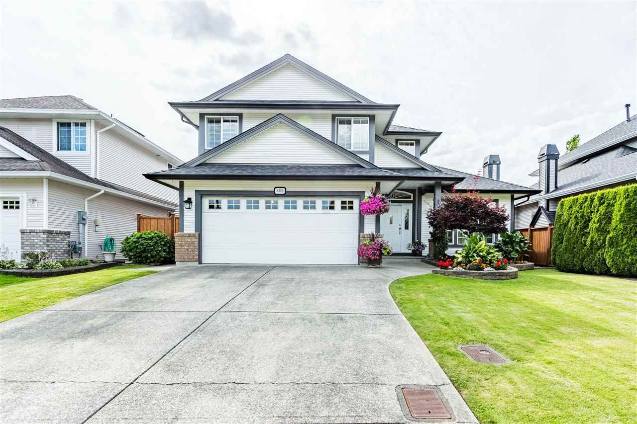 Main Photo: 6483 188A Street in Surrey: Cloverdale BC House for sale (Cloverdale)  : MLS®# R2476644