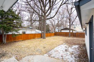 Photo 27: 291 Duffield Street in Winnipeg: Deer Lodge House for sale (5E)  : MLS®# 202007852