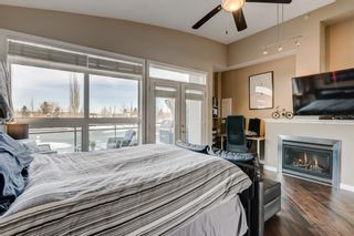 Photo 21: 303 4108 Stanley Road SW in Calgary: Parkhill Apartment for sale : MLS®# A1117169