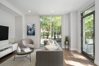 Photo 3: 2009 W 11TH AVENUE in Vancouver: Kitsilano Townhouse for sale (Vancouver West)  : MLS®# R2419955