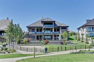 Photo 47: 52 Pinnacle Way: Rural Sturgeon County House for sale : MLS®# E4238330
