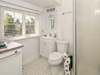 Photo 4: 1855 CREELMAN AVENUE in Vancouver: Kitsilano House for sale (Vancouver West)  : MLS®# R2064016