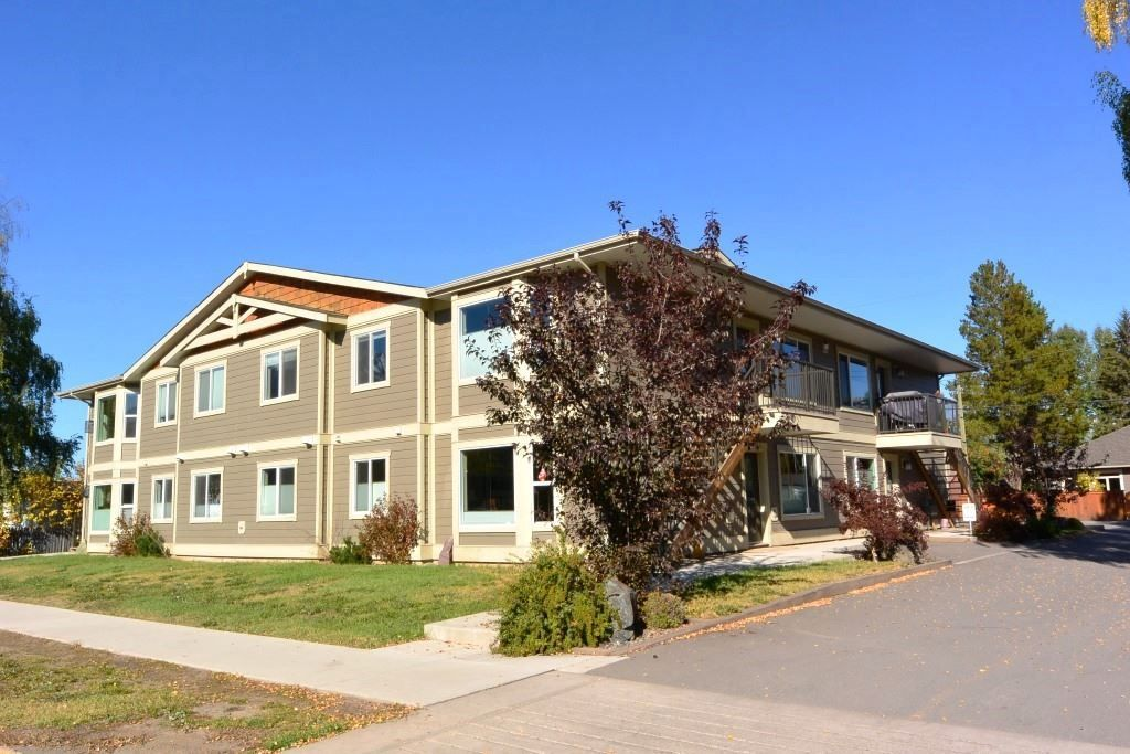 """Main Photo: 2 3664 3RD Avenue in Smithers: Smithers - Town Condo for sale in """"Cornerstone Place"""" (Smithers And Area (Zone 54))  : MLS®# R2310072"""
