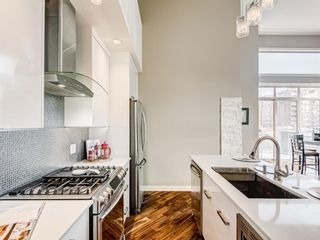 Photo 10: 406 1029 15 Avenue SW in Calgary: Beltline Apartment for sale : MLS®# A1086341