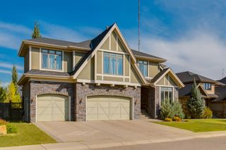 Photo 36: 124 Wentworth Lane SW in Calgary: West Springs Detached for sale : MLS®# A1146715