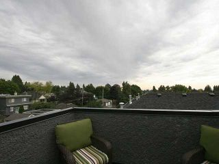 Photo 9: 6708 ANGUS Drive in Vancouver: South Granville House for sale (Vancouver West)  : MLS®# V925818