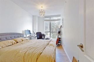 """Photo 20: 806 5657 HAMPTON Place in Vancouver: University VW Condo for sale in """"STRATFORD"""" (Vancouver West)  : MLS®# R2541354"""