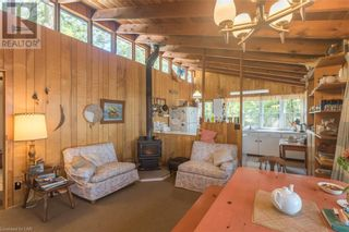 Photo 12: 399 HEALEY LAKE Road in MacTier: House for sale : MLS®# 40163911