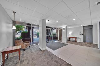 """Photo 3: 408 1100 HARWOOD Street in Vancouver: West End VW Condo for sale in """"MATINIQUE"""" (Vancouver West)  : MLS®# R2606423"""
