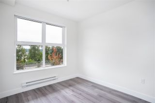 "Photo 17: 102 217 CLARKSON Street in New Westminster: Downtown NW Townhouse for sale in ""Irving Living"" : MLS®# R2545622"