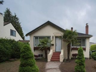Main Photo: 395 W 49TH Avenue in Vancouver: Oakridge VW House for sale (Vancouver West)  : MLS®# R2614383