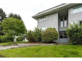 Photo 6: 104 2055 SUFFOLK AVENUE in Port Coquitlam: Glenwood PQ Condo for sale : MLS®# R2238454
