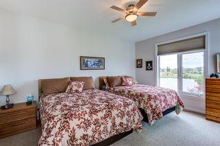 Photo 18: 6616 SANDIN Cove in Edmonton: Zone 14 House Half Duplex for sale : MLS®# E4264577