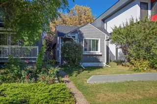 Photo 1: 3809 1 Street SW in Calgary: Parkhill Detached for sale : MLS®# A1061250
