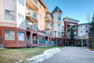 Photo 20: 116 200 Lincoln Way SW in Calgary: Lincoln Park Apartment for sale : MLS®# A1069778