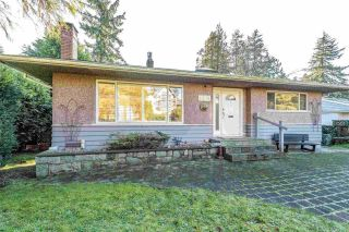 Main Photo: 4864 PORTLAND Street in Burnaby: South Slope House for sale (Burnaby South)  : MLS®# R2583317