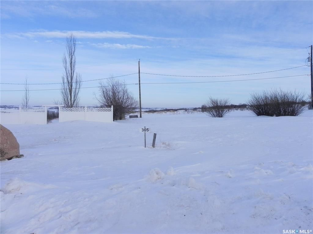 Main Photo: 305 Jean Street East in Manitou Beach: Lot/Land for sale : MLS®# SK841917